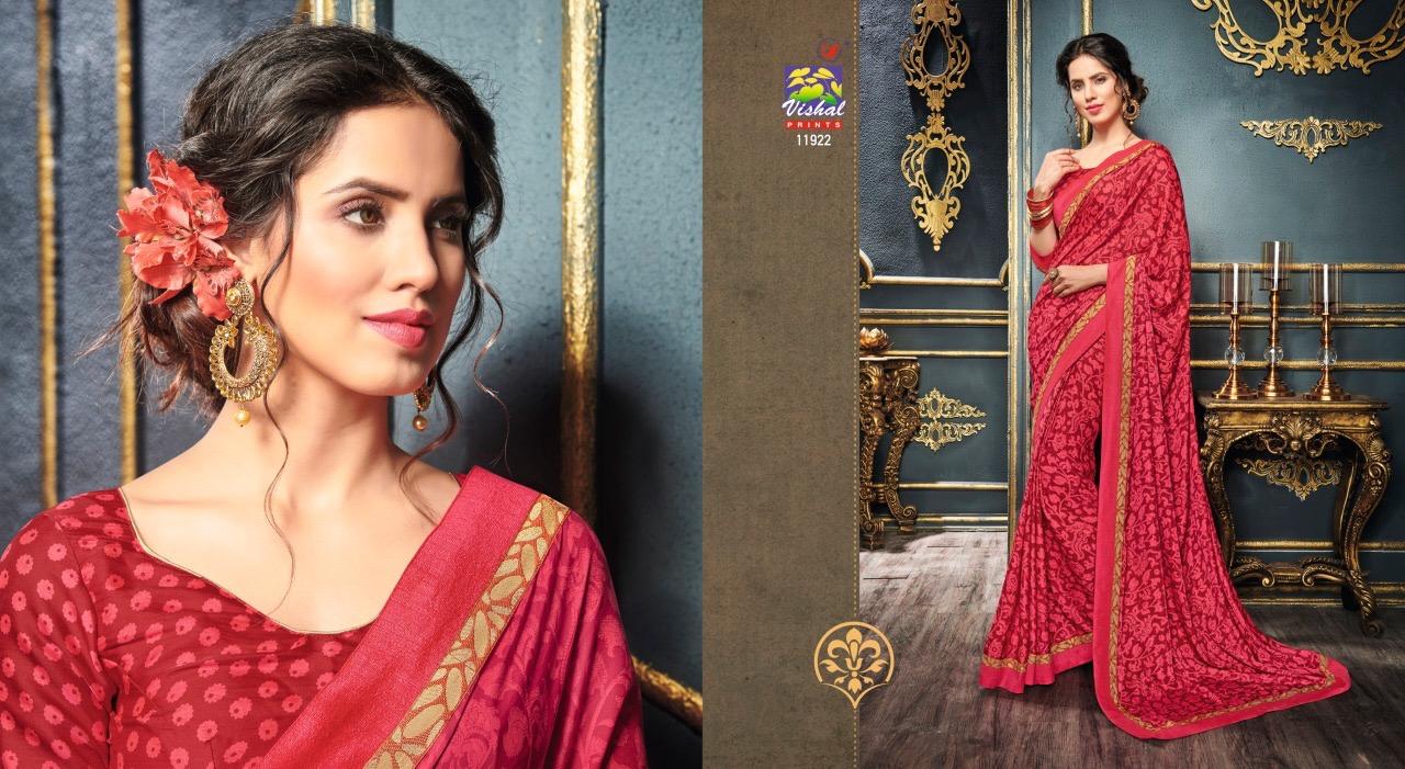 Vishal Fashion Rezah 11922