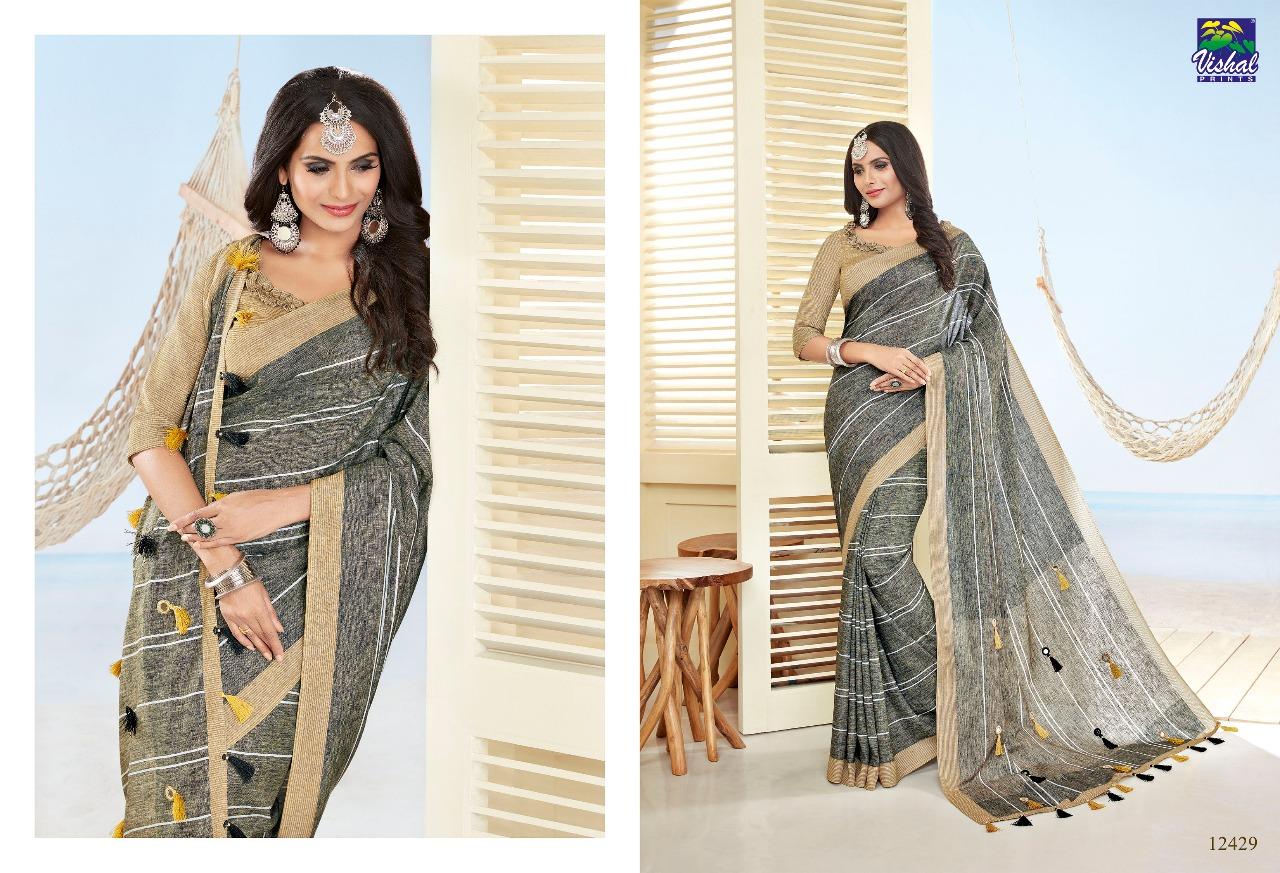 Vishal Fashion Nakshika 12429