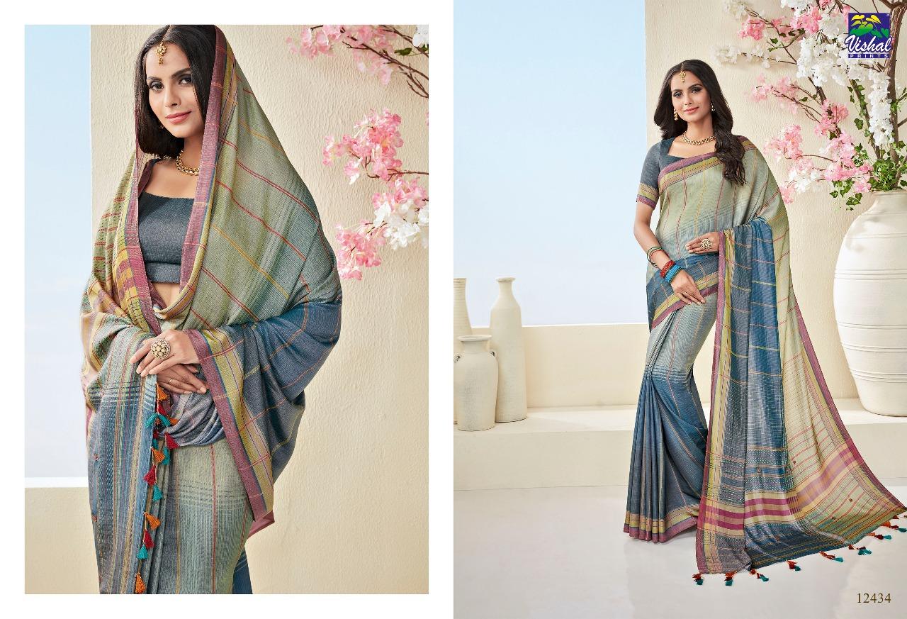 Vishal Fashion Nakshika 12434