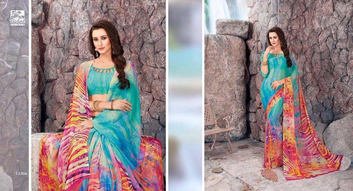 Vishal Fashion Sukirti 12304