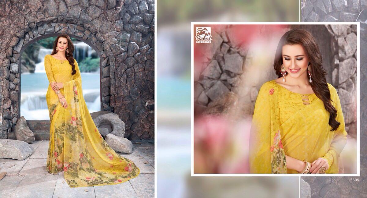 Vishal Fashion Sukirti 12309