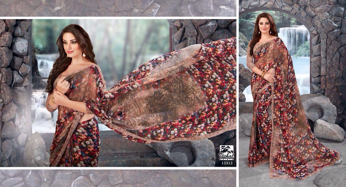 Vishal Fashion Sukirti 12312