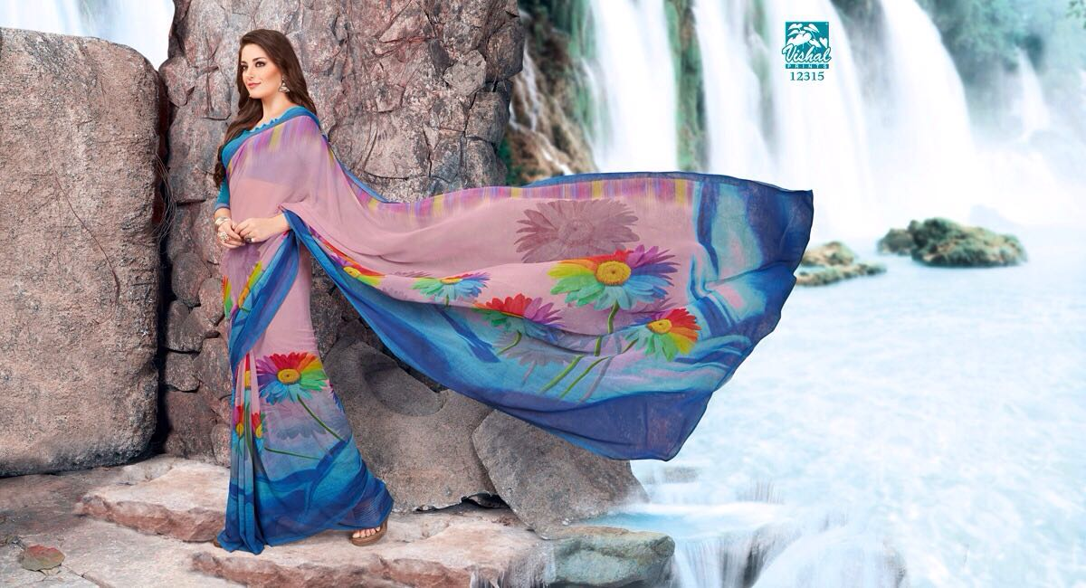 Vishal Fashion Sukirti  12315