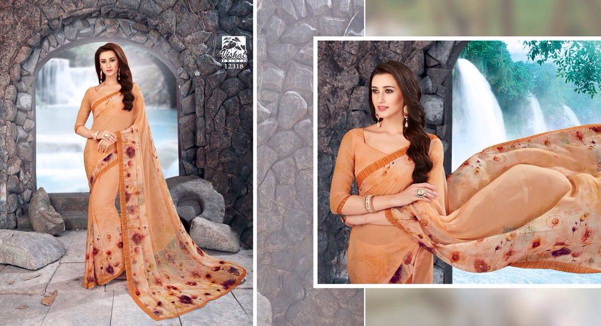 Vishal Fashion Sukirti 12318
