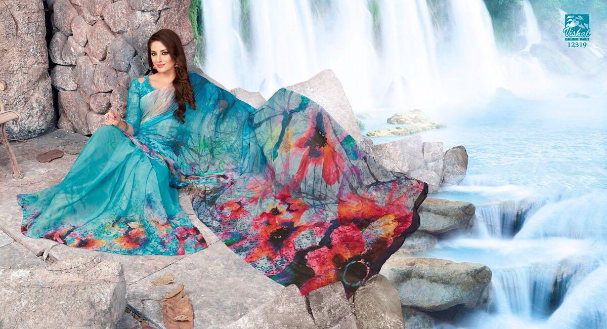 Vishal Fashion Sukirti 12319