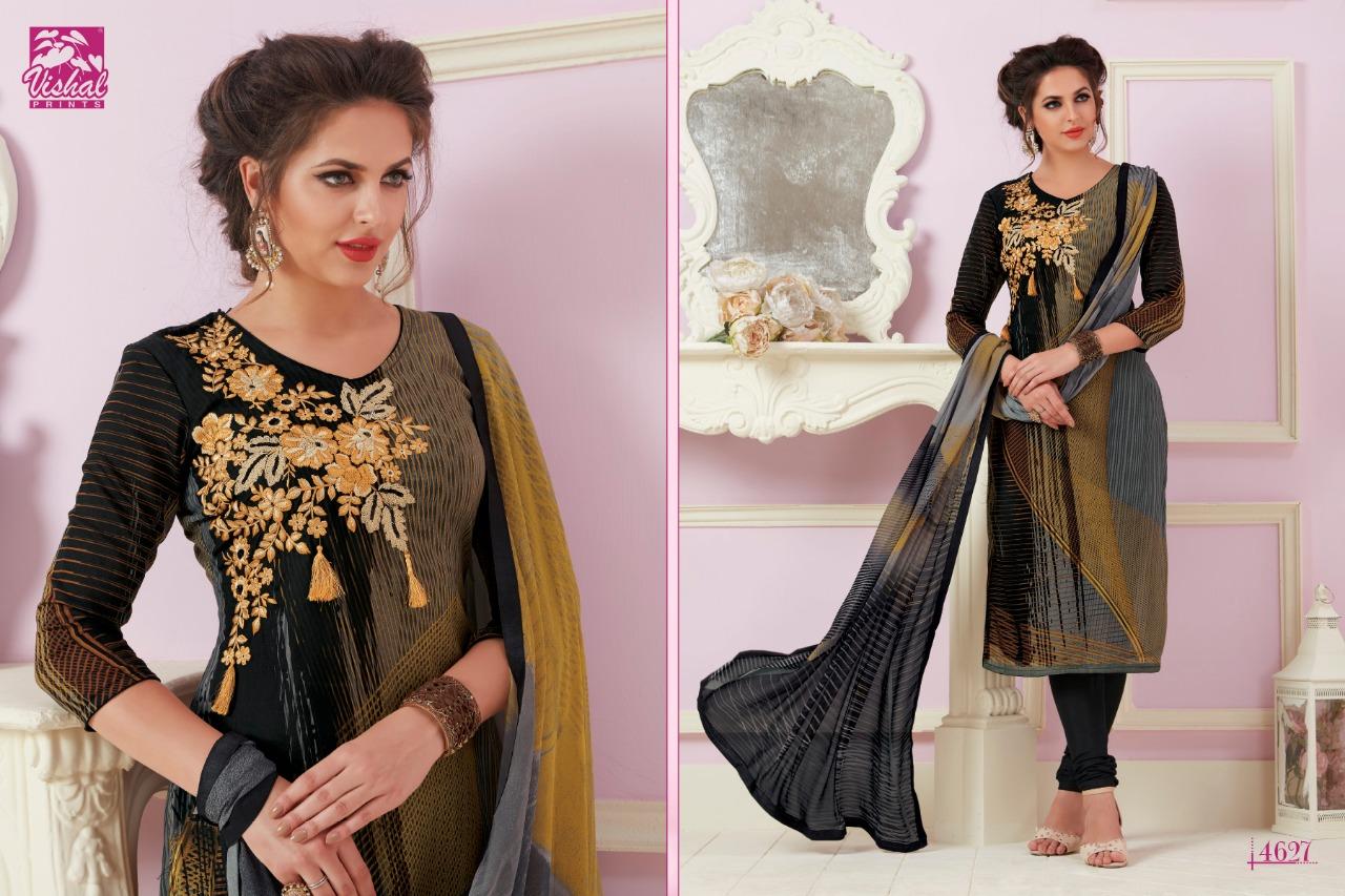 Vishal Fashions 4627