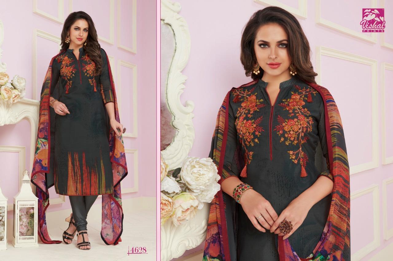 Vishal Fashions 4628