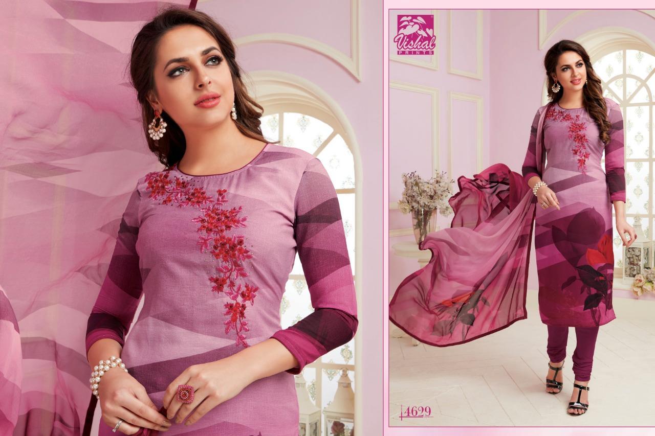 Vishal Fashions 4629