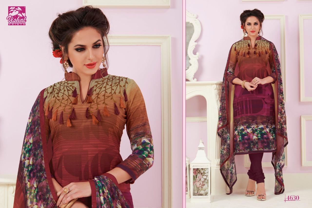 Vishal Fashions 4630
