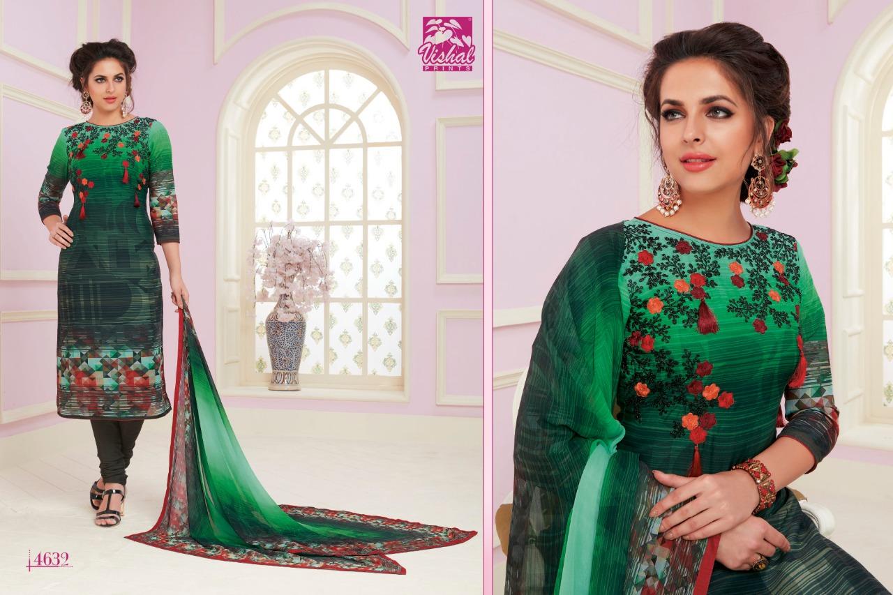 Vishal Fashions 4632