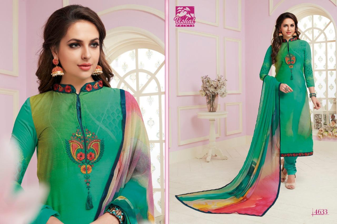 Vishal Fashions 4633