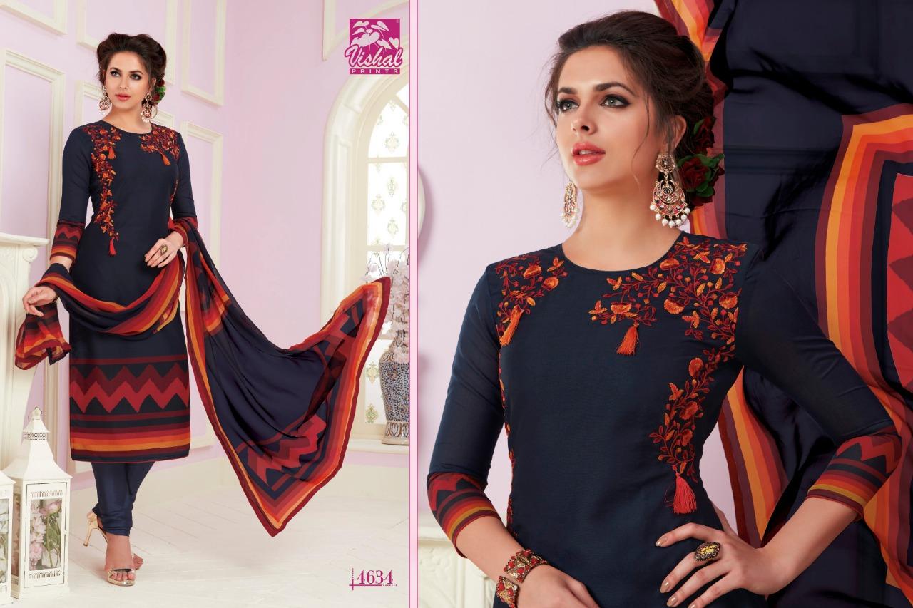 Vishal Fashions 4634