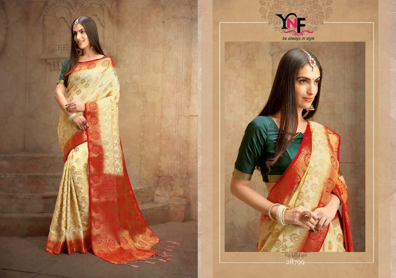 Yadu Nandan Fashion Yashraj 28799