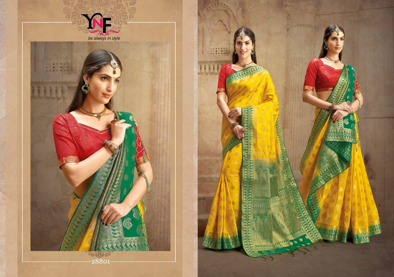 Yadu Nandan Fashion Yashraj 28801