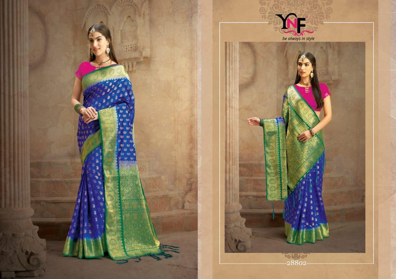 Yadu Nandan Fashion Yashraj 28802