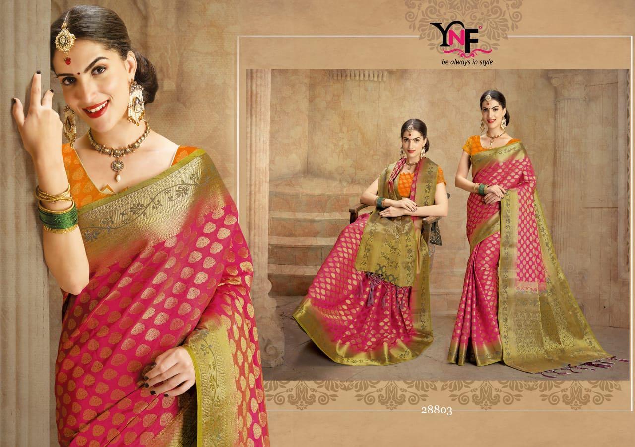 Yadu Nandan Fashion Yashraj 28803