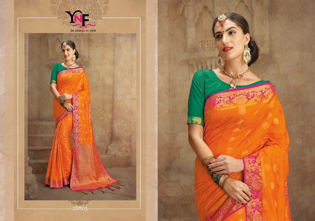 Yadu Nandan Fashion Yashraj 28805