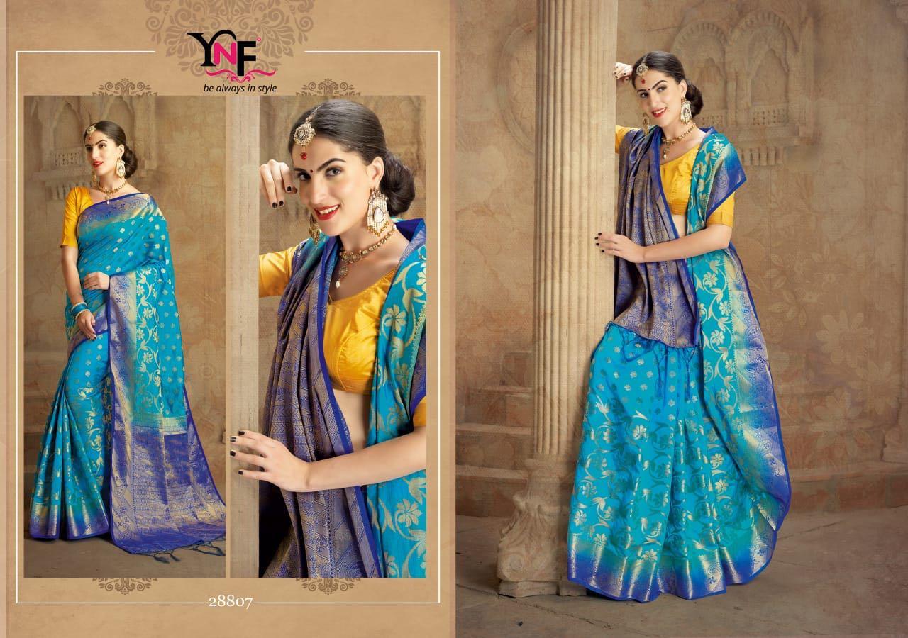 Yadu Nandan Fashion Yashraj 28807