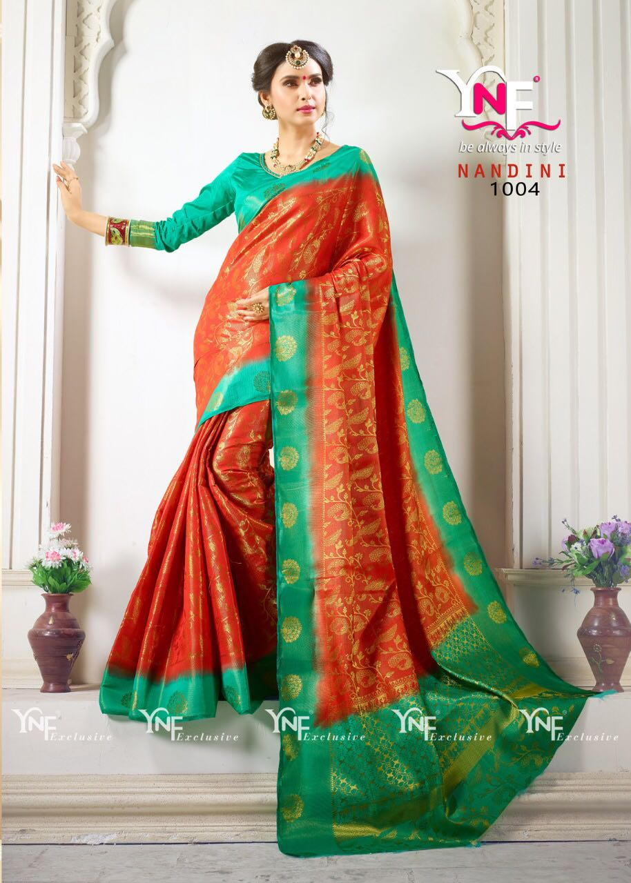 Yadu Nandan Fashion Nandini 1004