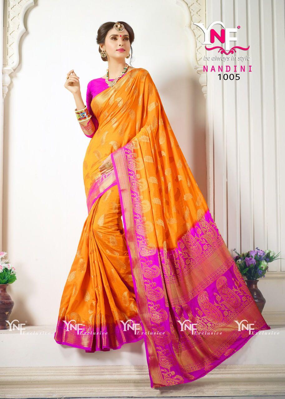 Yadu Nandan Fashion Nandini 1005