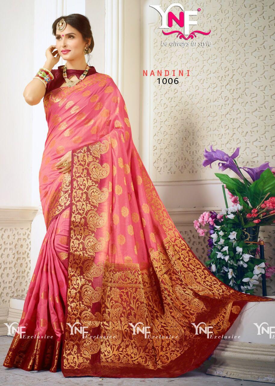 Yadu Nandan Fashion Nandini 1006
