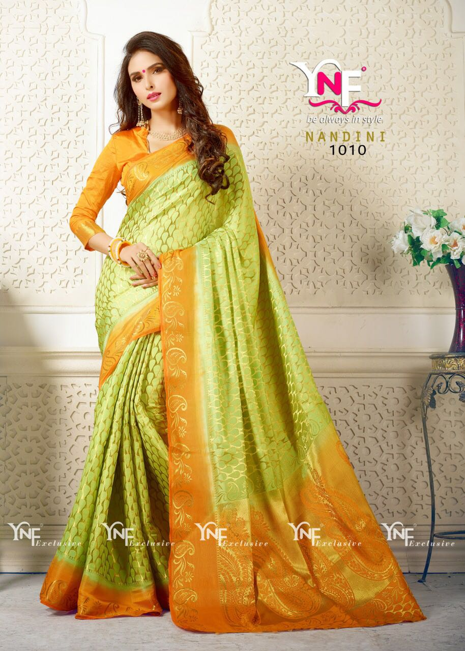 Yadu Nandan Fashion Nandini 1010