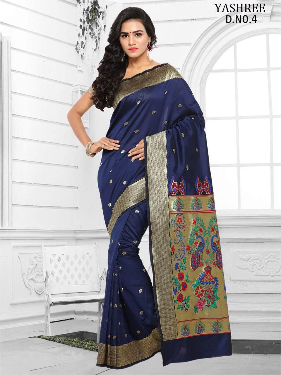 Yadunandan Fashion Yashree 4